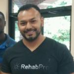 Omar F., PTA/Rehabilitation Manager
